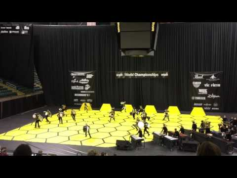 WGI Championships 2017: Zionsville Community High School