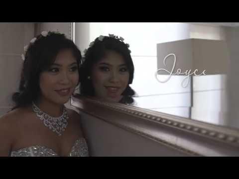 JOYCE 18th Birthday - Same Day Edit