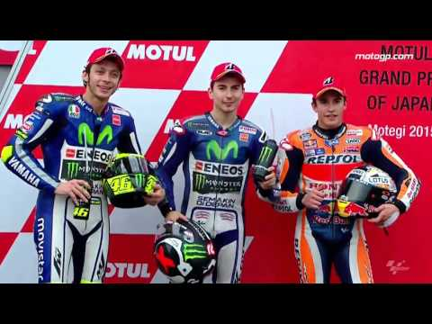 MotoGP Rewind: A recap of the #JapaneseGP