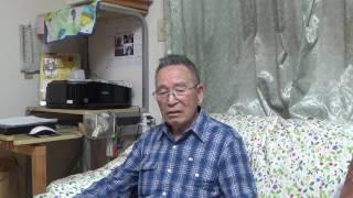 アーカイブズ 中国残留孤児・残留婦人の証言 麻山事件の現場を行軍 里瀬さん①