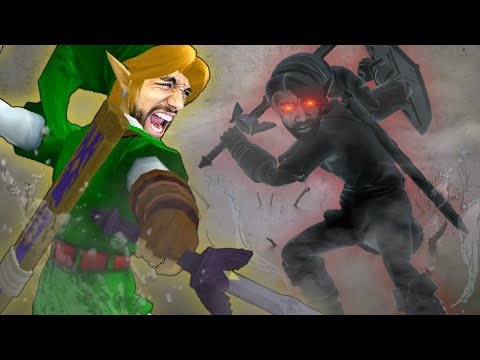 Revisiting The HARDEST Part of Zelda Ocarina of Time