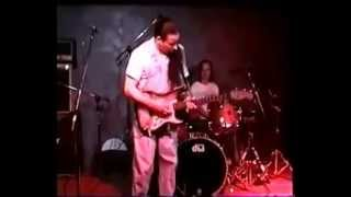 Chris Duarte  Group, Tulsa, OK 1999 - .32 Blues