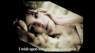 Josh Groban - To where you are (with lyrics)