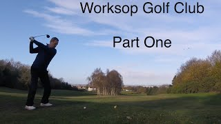 Professional Course Vlog. The home of Lee Westwood