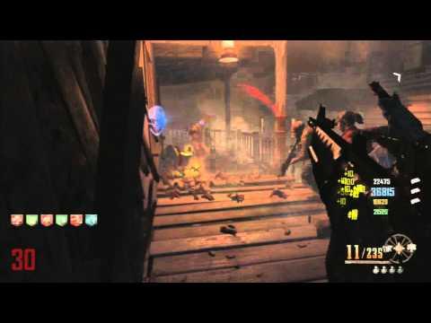 Black Ops Skullcrusher Black Ops 2 Zombies