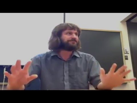 Alastair Wilson (Birmingham): Emergent Spacetime: Grounded or Caused? – 3/2/16