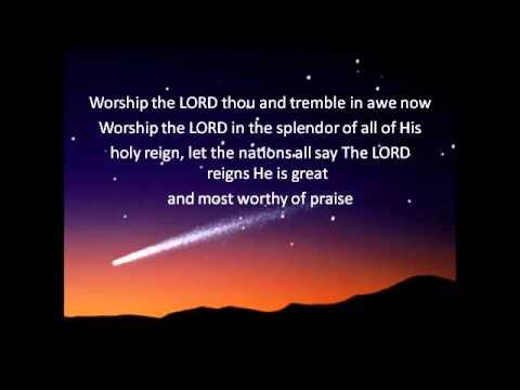 psalm 96 Sons of Korah