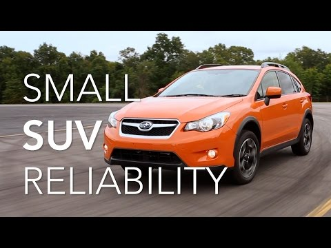 3 Small SUVs You Can Count On | Consumer Reports