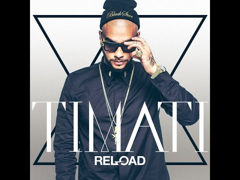 Timati - Feeling Like Me [Reload]