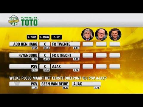 Betere TOTO: ''PSV wordt zondag kampioen'' - VOETBAL INSIDE - YouTube TW-55