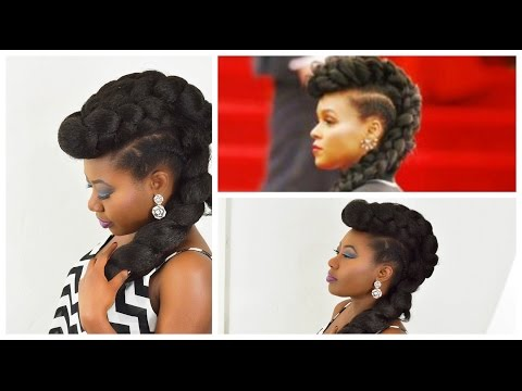 get-the-red-carpet-look.-the-janelle-monae-inspired-look-made-easy//celebrity-inspired-hairstyle