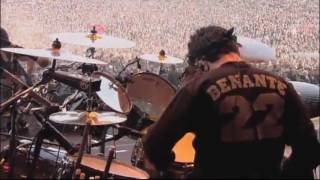 Anthrax - Caught In A Mosh (Live Ozzfest 2005)