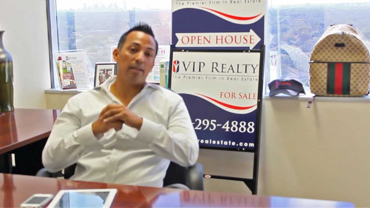 What To Ask A Real Estate Broker