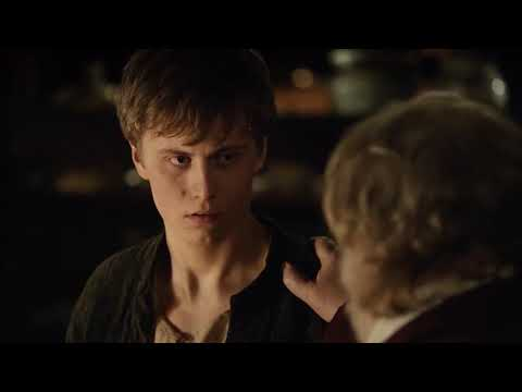 Der Zauberlehrling (2017) - Preview Trailer