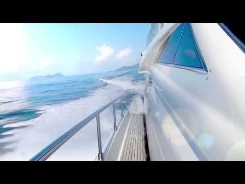 MAN 175D - high-performance marine high speed engine