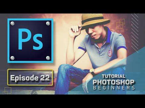 Bài 22 Hand Tool, Rotate View Tool, Zoom Tool   Photoshop CC 2020 Căn Bản cho người mới bắt đầu