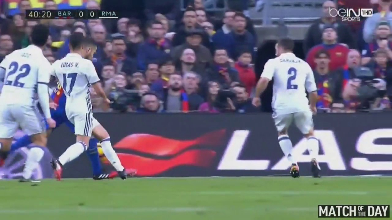 real madrid vs barcelona best match ever full game highlights and all goals