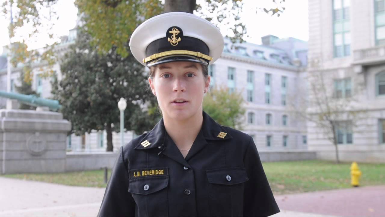 Dating a naval academy midshipmen