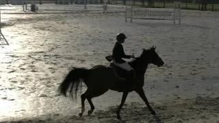 Argentina Mail et Charlène à Lignières - Amateur 2 Grand Prix 110