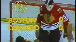 1974 Chicago Blackshawks vs  Boston Bruins 360