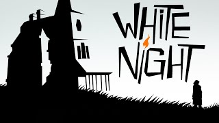 White Night (By Playdigious) IOS Gameplay Video (HD)