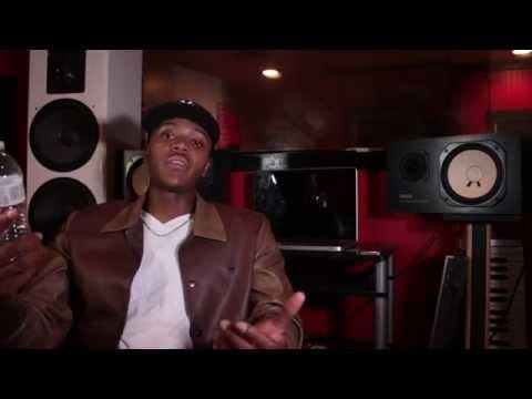 Mr  RoundTree Studio Performance/interview