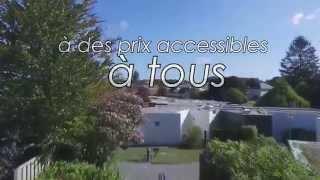 Le Domaine de Guidel - Des vacances accessibles à tous
