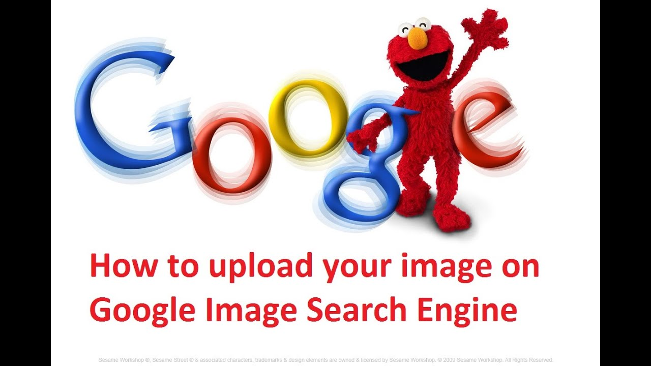 How To Upload Your Image On Google Search Engine Or How To