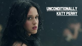 Unconditionally - katy perryoh no, did i get too close?oh, almost see what's really on the inside?all your insecuritiesall dirty laundrynever made ...