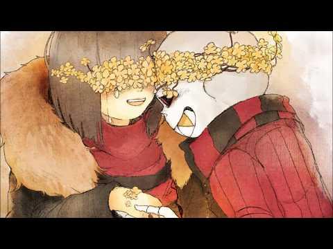 Sans X Frisk [Undertale/Flowerfell] Without You