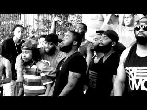 Riq Bubz - I Ain't A Rapper [SRT10MG Submitted]