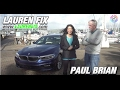 2017 BMW 5 Series: His Turn - Her Turn? Expert Car Review