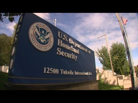 Seattle's ICE Director Calls Sanctuary City Laws 'misguided'