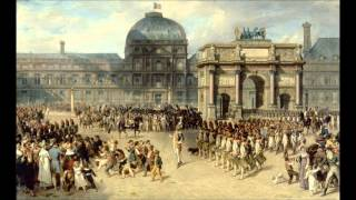 "Jacques Offenbach - Grand Concerto for cello in G-major ""Concerto militare"" (1847)"