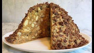 """Торт """"Муравейник"""" / Cake """"Anthill"""" / Простой Рецепт(Очень Вкусно и Быстро)"""