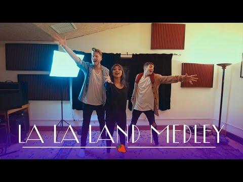 LA LA LAND MEDLEY (feat. Kirstin Maldonado)