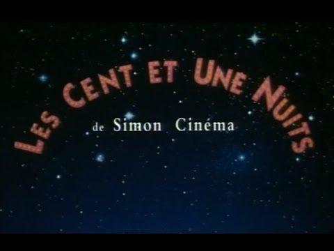 Les cent et une nuits de Simon Cinéma, 1995, trailer