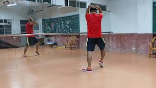 Download damdabi 舞蹈教學