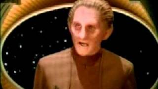 DS9 7x14 'Chimera' Trailer