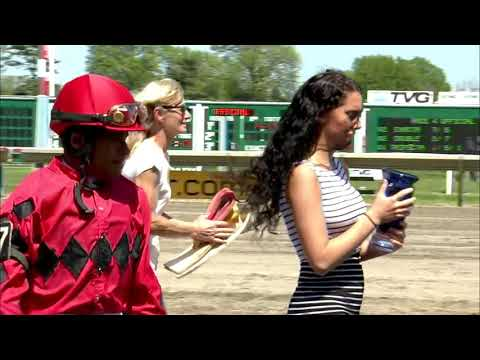 video thumbnail for MONMOUTH PARK 5-18-19 RACE 4
