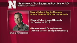 Brian Christopherson on Shawn Eichorst Firing