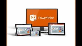 PowerPoint. Урок 2  как создать слайд шоу с мелодией и фотографий