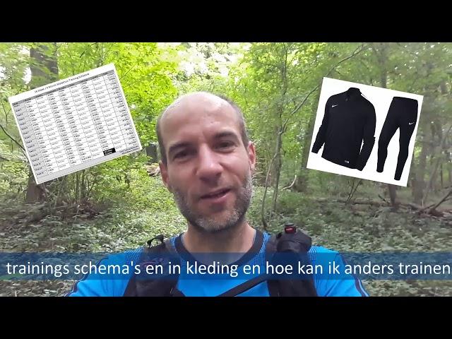Bloedwaardentest Vlog 1 1 Dennis Spronk test Insidetracker