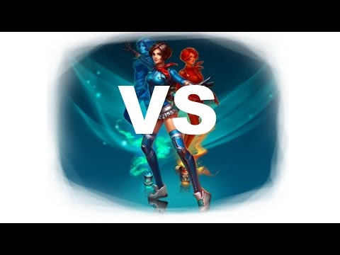 видео: Разум vs Сила [Доктрина][prime world]