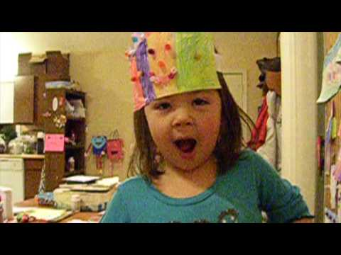 Old Home Movies 6 - Emily's 4th Birthday