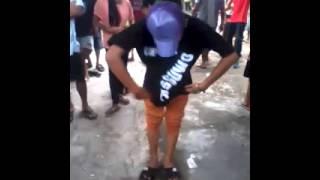SK Passuwo Bersama Delta Nada di Taji Prambanan - Republic Sulap