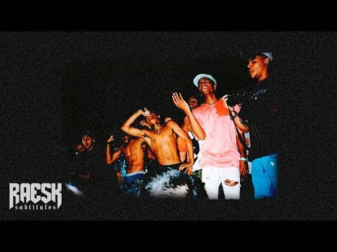 "XXXTENTACION - ILOVEITWHENTHEYRUN ft. Yung Bans & Ski Mask ""The Slump God"" [EXPLICIT] (Sub. Español)"