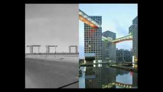 Discussions in Architecture: Steven Holl with Preston Scott Cohen
