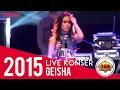 Geisha - Jika Cinta Dia  (Live Konser Semarang 9 Mei 2015)