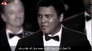 فيديو..نجمة محمد علي التي رفض وضعها على الأرض